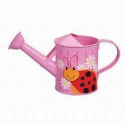 Lily the Ladybug Kids Watering Can