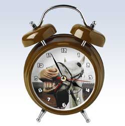 Wacky Wakers Neighing Horse Sound Alarm Clock