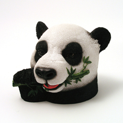 Panda Animal Money Bank by Swibco