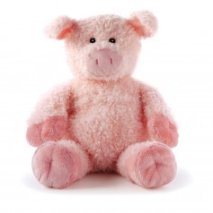Aroma Home Hot Hugs Plush Pig