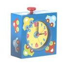 Tatiri Square Kids Car Alarm Clock