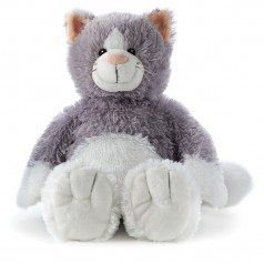 Aroma Home Hot Hugs Plush Cat