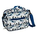Wildkin Kids Penquin Themed Lunch Box