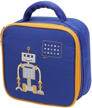 Mr. Robot Lunch Bag by Four Peas