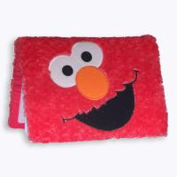 Gund Sesame Street Elmo Photo Album