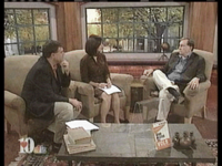Interview: Knoxville Channel 10 WBIR