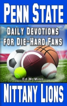 Read a Nittany Lion Excerpt