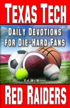 Read a Red Raiders Excerpt