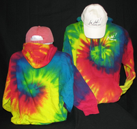 *SALE* Youth Tie-Dye Hoodies