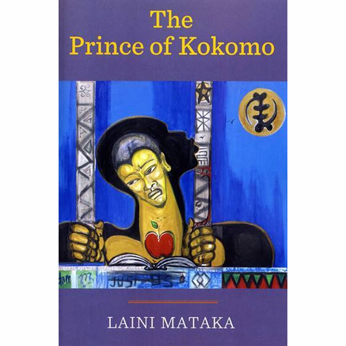 The Prince of Kokomo - Laini Mataka