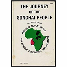 The Journey of the Songhai People