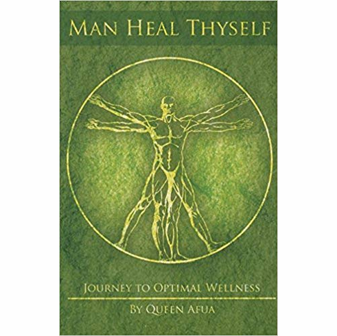 Man Heal Thyself: Journey to Optimal Wellness