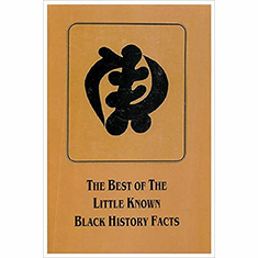 The Best of the Little Known Black History Facts