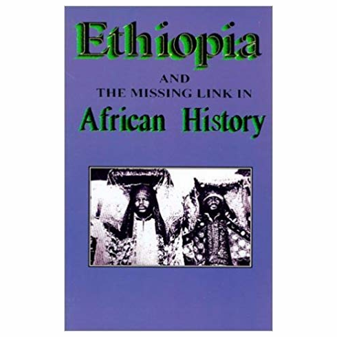 Ethiopia & The Missing Link