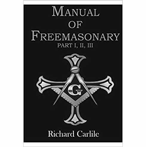 Manual of freemasonry complete