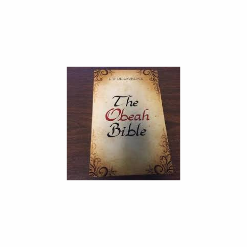 The Obeah Bible