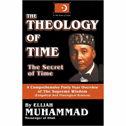 The Theology of Time: The Secret of Time