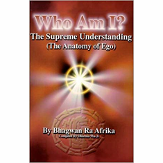 Who Am I? The Supreme Understanding