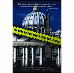 The Book No Pope Would Want You To Read