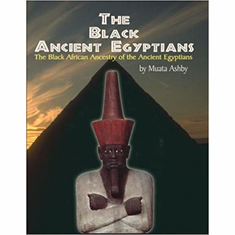 The Black Ancient Egyptians: The Black African Ancestry of the Ancient Egyptians