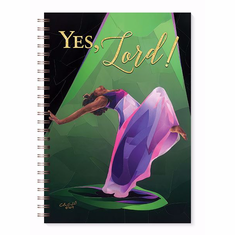 J214 Yes Lord 2 Journal