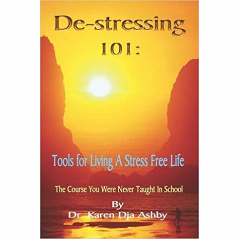 De-stressing 101: Tools for Living a Stress-Free Life