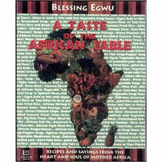 A Taste of the African Table