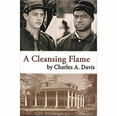 a cleansing flame