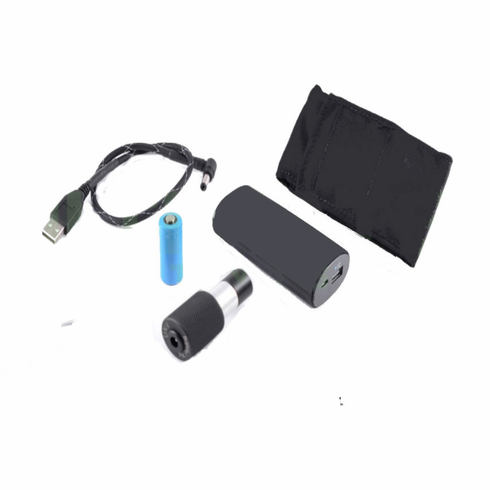 IR Hunter/IR Patrol/REAP-IR External USB Battery Adapter Kit