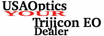 USAOptics offering Trijicon EO Thermal - Simply the BEST