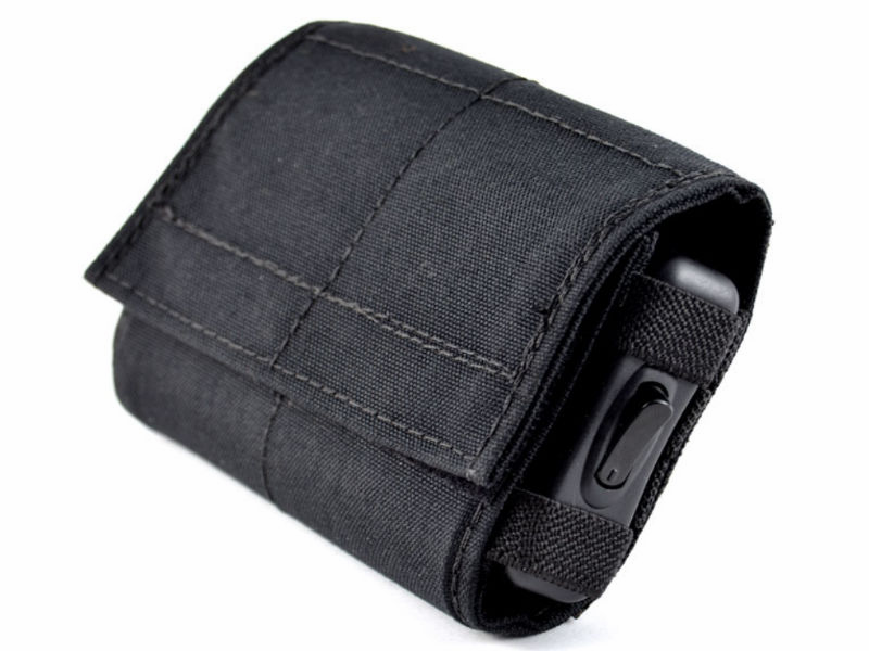 Rifle Buttstock Pouch for the MDVR