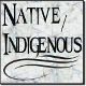 `Native Indigenous --