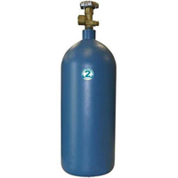 Wallach Unfilled CO2 Cylinder (901061)