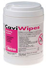 Metrex CaviWipes Disinfecting Towelettes