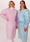 Hospital Isolation Gowns