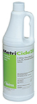 Metricide 28-Day Disinfectant Solution Quart 10-2805