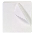"Tidi Products 2-Ply Tissue Drape Sheets 40"" x 48"" White"