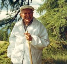 Peace with All Creation by Saint Pope John Paul II