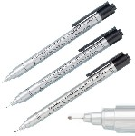 Alvin Waterproof Illustration Markers .3 to .7mm