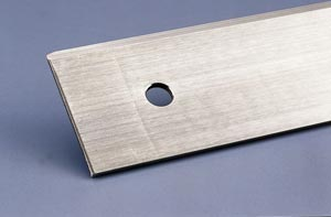 """72"""" Stainless Steel Cutting Ruler"""