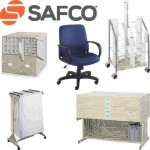 Safco Furniture
