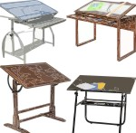 Studio Designs Drafting Tables &  Desks