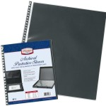 Archival Sleeves for Photo Cases & Binders