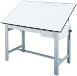 Safco Precision Drafting Tables