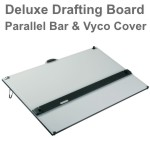 Deluxe Portable Drafting Table