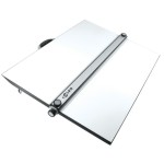 Alvin PXB Portable Drawing Board & Parallel Bar