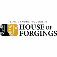 House Of Forgings StairParts