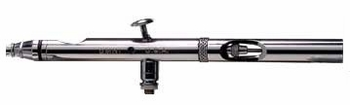 Thayer & Chandler T82 Omni Sight Line Airbrush - Dual Action Gravity Feed