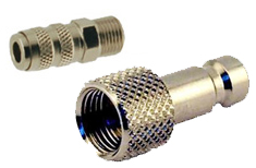 Air Hose Quick Connects