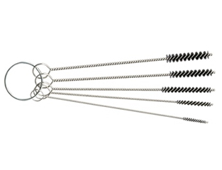 MACK 1290-S Set of 5 Specialized Cleaning Brushes